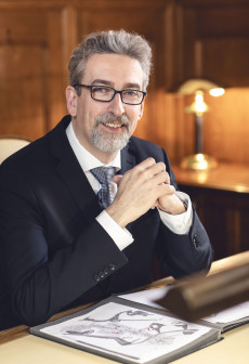 Mgr. Miroslav Žbánek, MPA