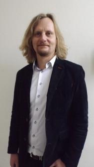 Mgr. Pavel Pechanec