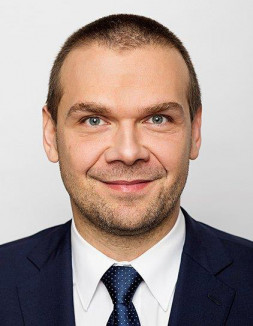 Mgr. Martin Baxa
