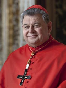 Dominik kardinál Duka OP