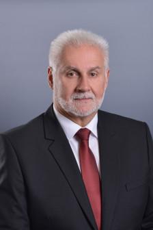 JUDr. Bohumil Šimek