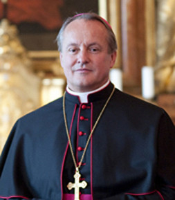 Mons. Jan Vokál