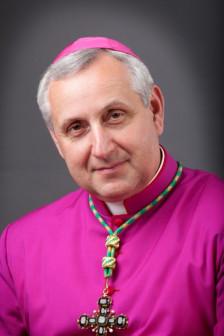Mons. Vlastimil Kročil